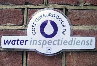 waterinspectie in tandartspraktijk WELKOM in Arnhem